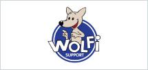 延長保証プログラムWolfiサポート