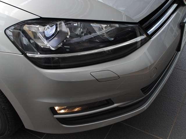 Golf TSI Comfortline  ナビ・ETC・キセノンヘッドライト装着車の画像3
