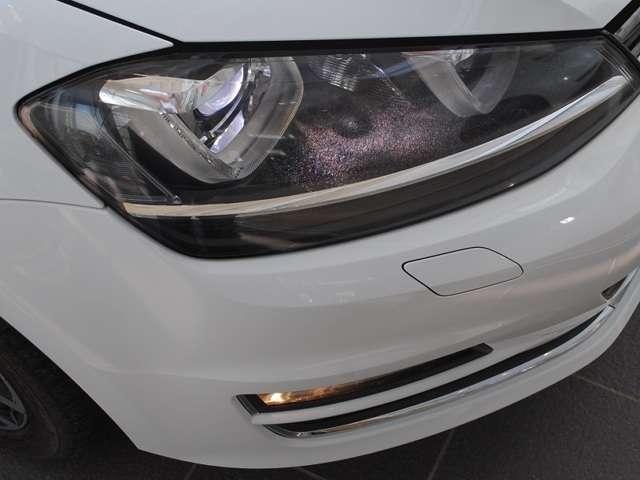 Golf TSI Highline  純正ナビ・DCCパッケージ装着車の画像3