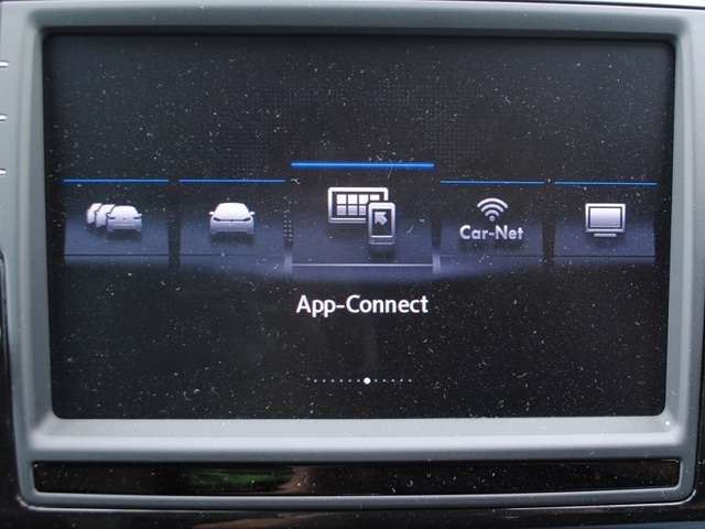 Golf variant TSI Highline Connect【登録済み未使用車】の画像4