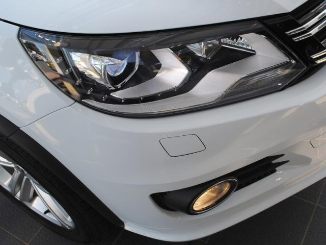 Tiguan TSI BlueMotion Technology R-Line Package  純正ナビ・ETC・バックカメラ装着車の画像3
