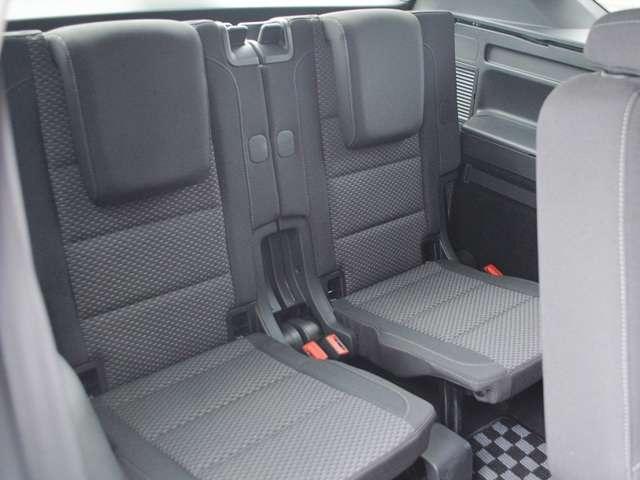 Golf Touran TSI Comfortline  メッキルーフレール・アップグレードパッケージ装着車【元デモカー】の画像4