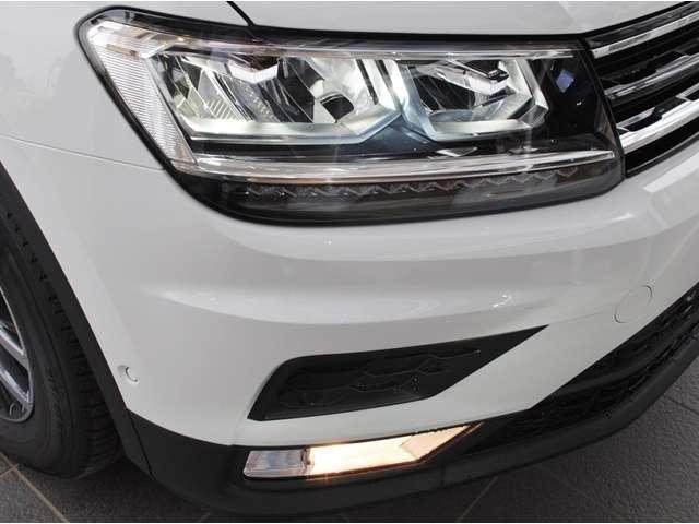 New Tiguan TSI Comfortline 【元デモカー】の画像3