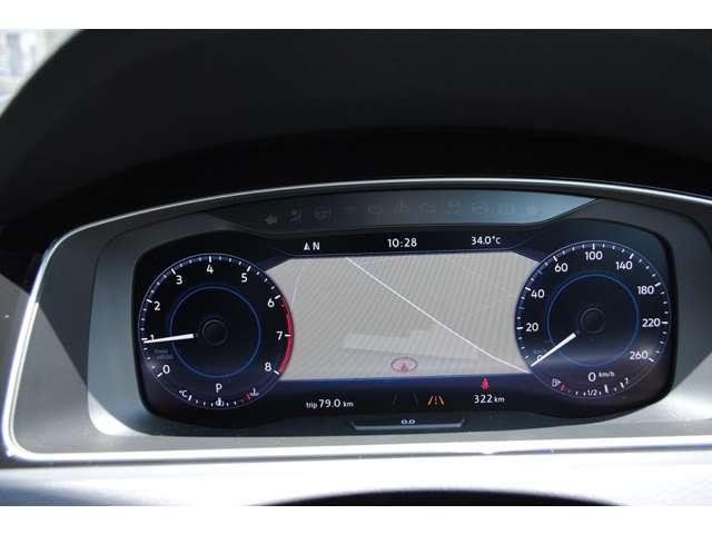 New Golf TSI Highline  テクノロジーパッケージ装着車【デモカー】の画像4