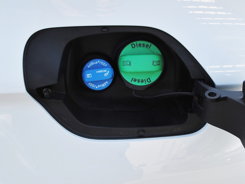 【ディーゼル車】Passat Variant TDI Elegancelin  純正インフォメントシステム装着車の画像4