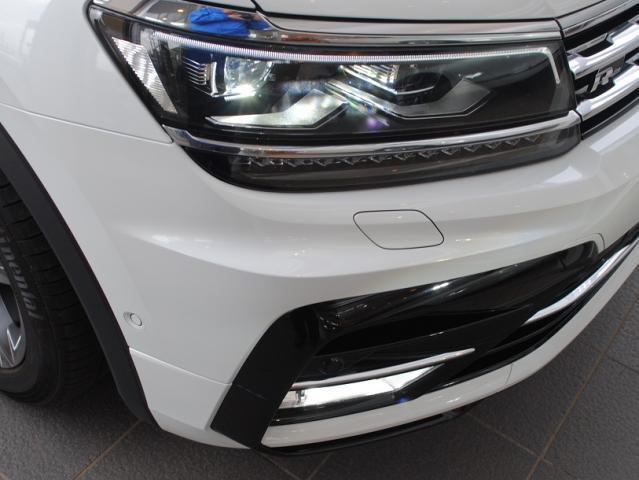 New Tiguan TSI R-Line テクノロジーパッケージ・社外ドライブレコーダー装着車の画像3