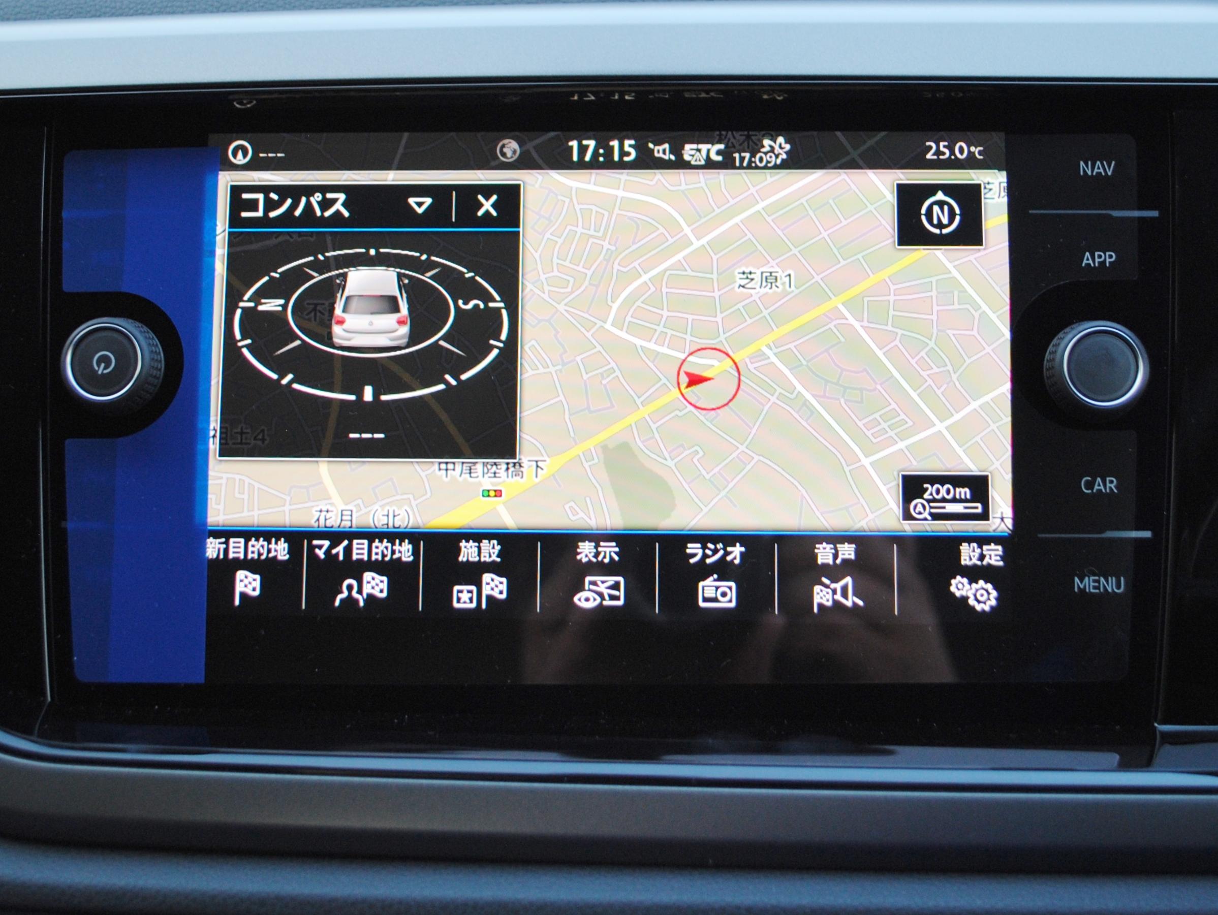 New Polo TSI Comfortline【Discover Proパッケージ・セーフティパッケージ装着車】の画像4