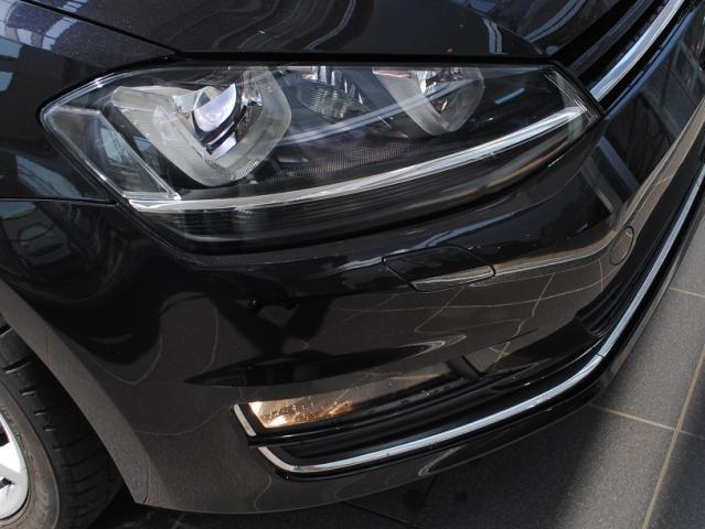 Golf TSI Highline  純正ナビ・ETC・バックカメラ・キセノンライト装着車の画像2