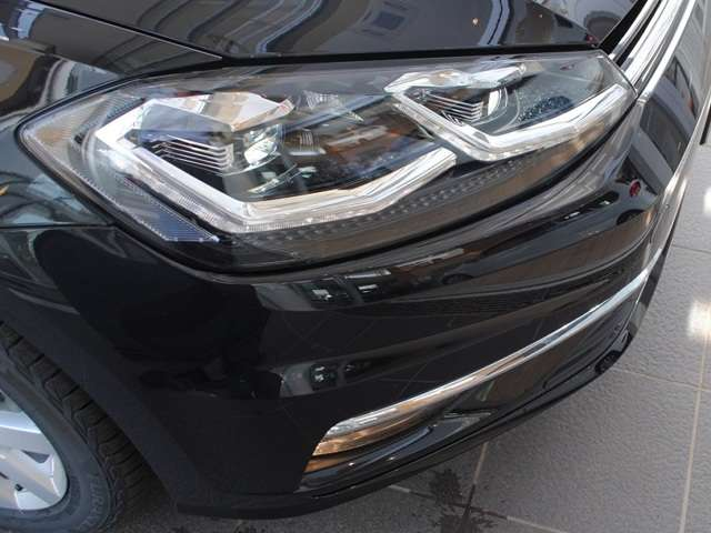 New Golf TSI Highline テクノロジーパッケージ装着車【登録済み未使用車】の画像3