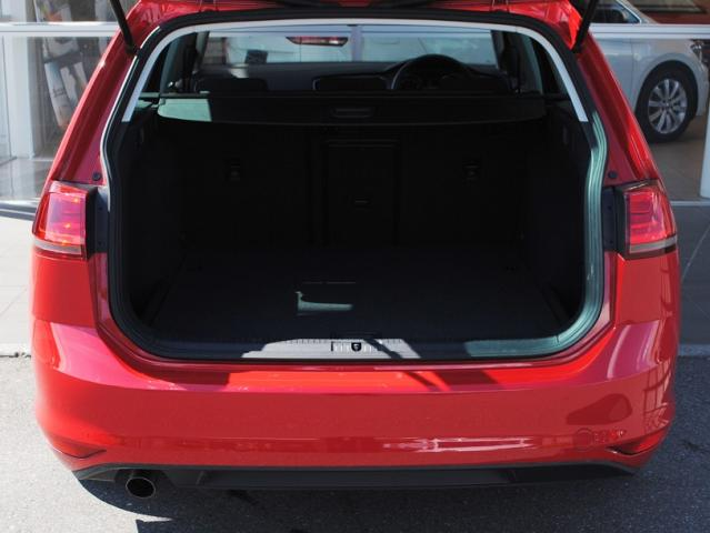 Golf variant TSI Comfortline ナビ・ETC・キセノンライト装着車の画像3