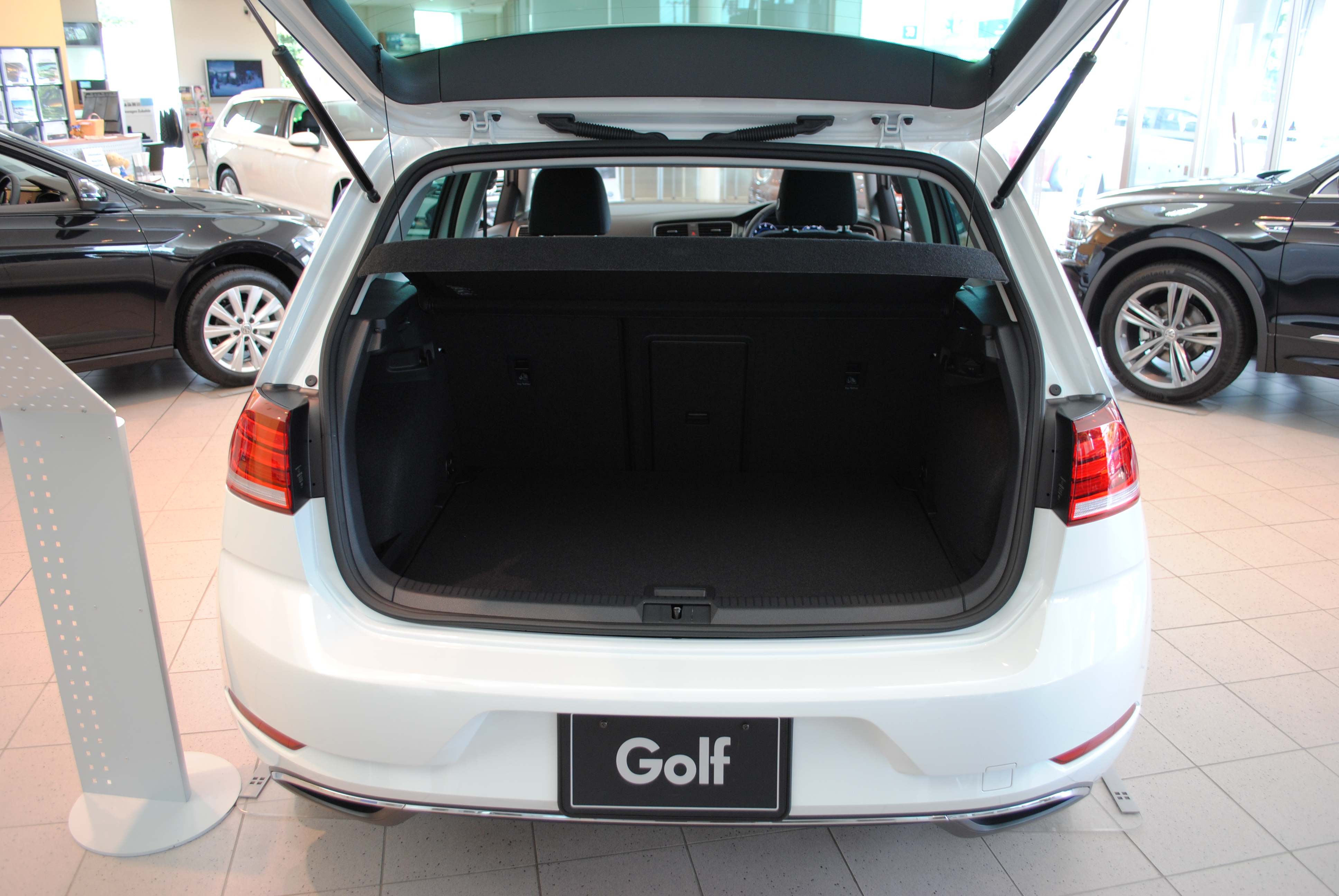 New Golf TSI Comfortline Tech Editionの画像3
