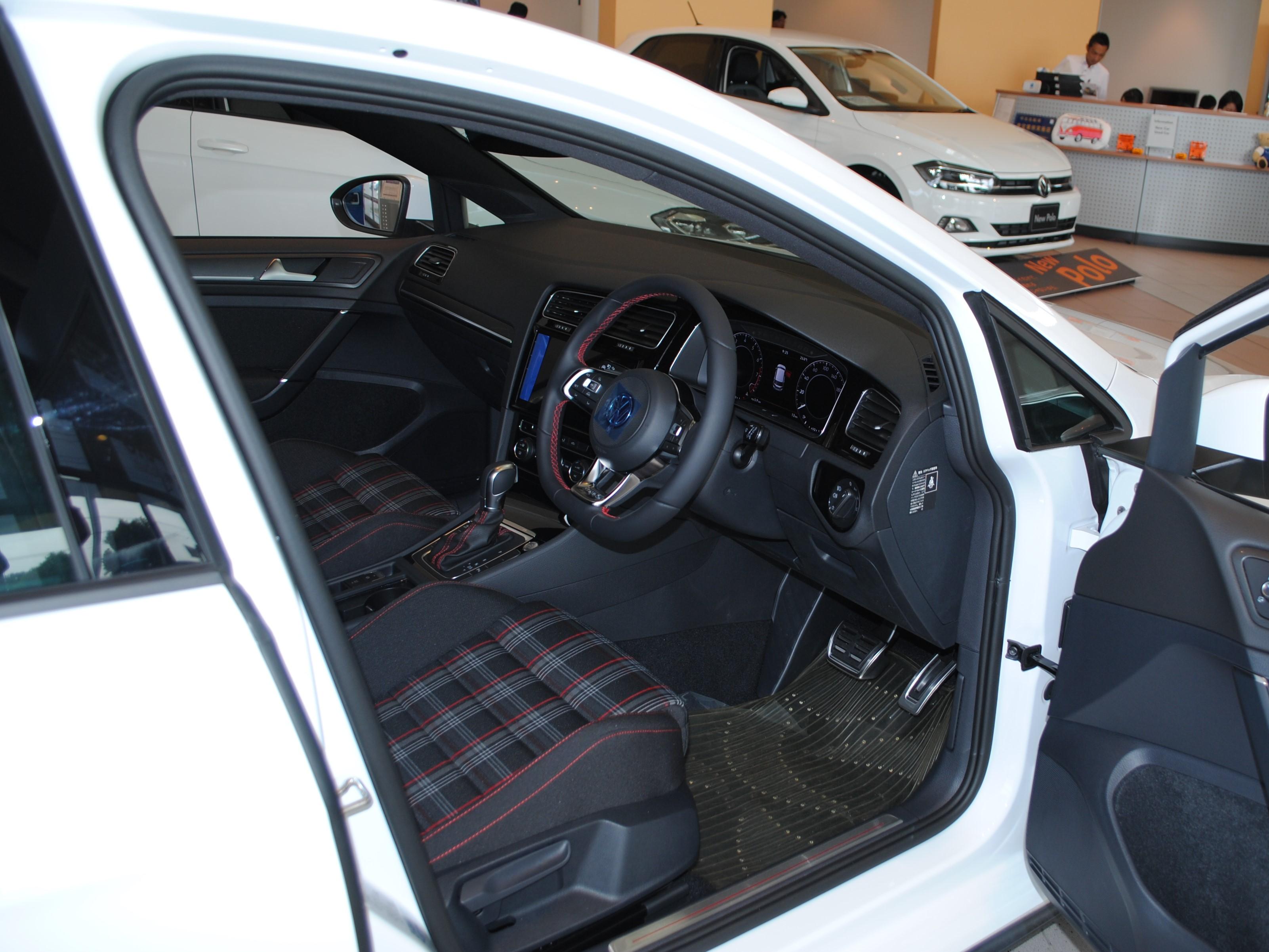 Golf GTI Dynamicの画像4