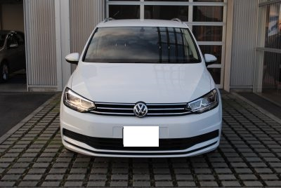 Golf Touran TDI Comfortline