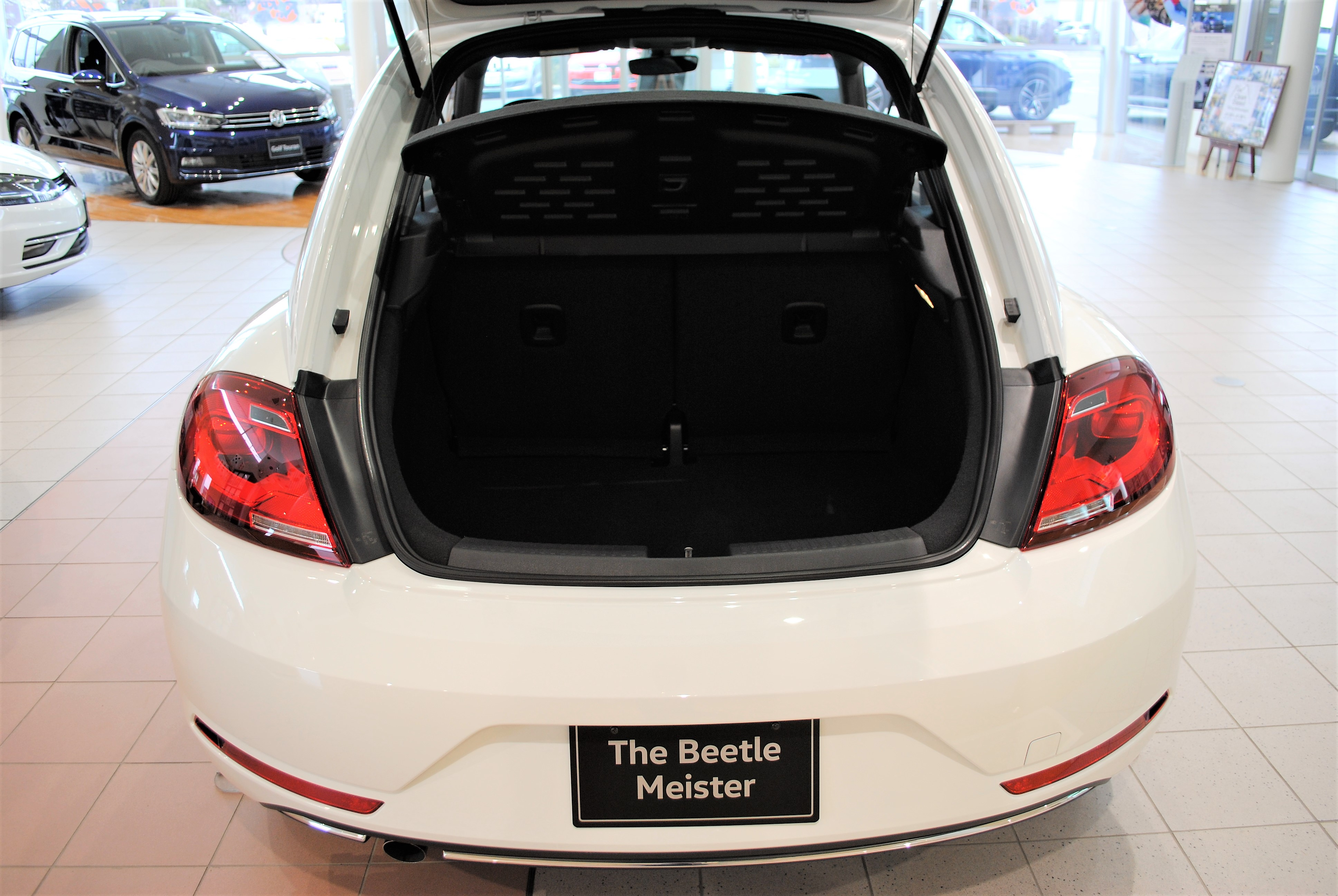 The Beetle Design Meisterの画像2