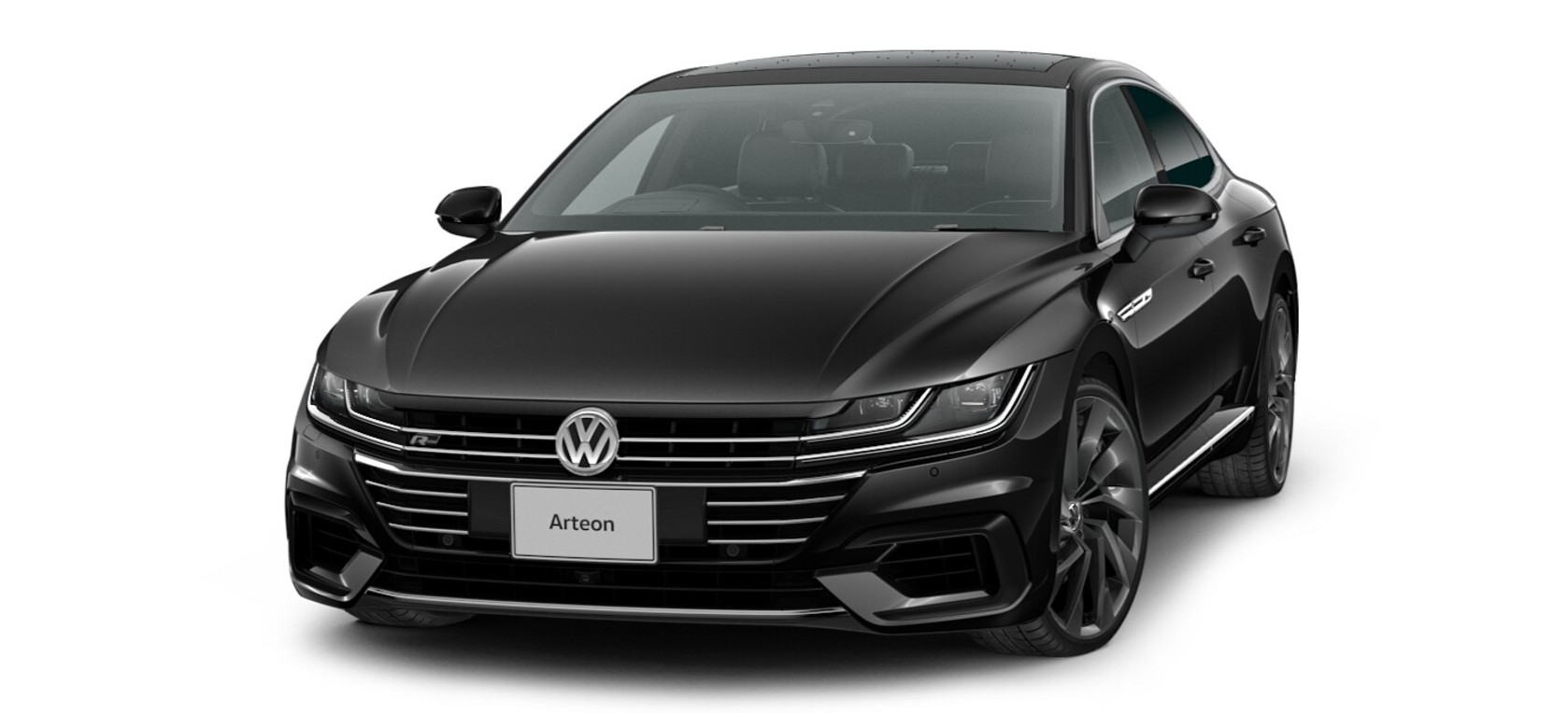 New Arteon R-Line 4MOTION Advanceラグジュアリーパッケージ装着車の画像1