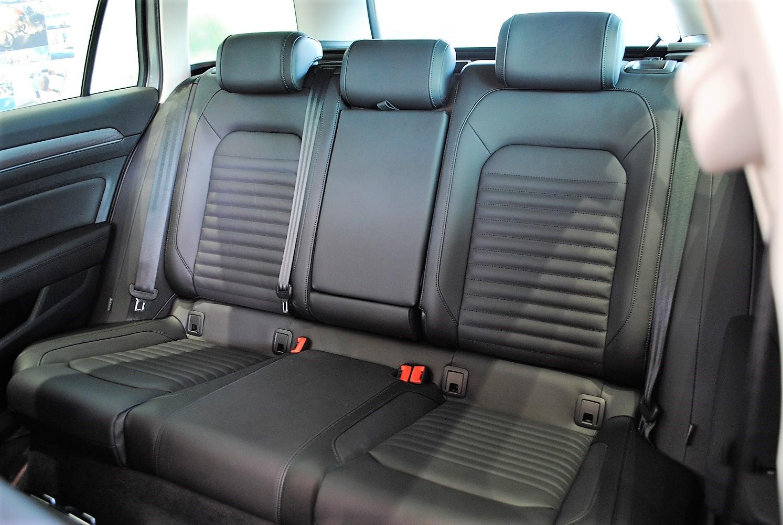 【クリーンディーゼル車】New Passat Alltrack TDI 4MOTION Advanceの画像4