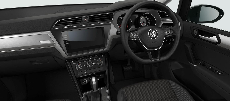 【クリーンディーゼル】新型Golf Touran TDI Comfortline  Discover Proパッケージ装着車の画像4