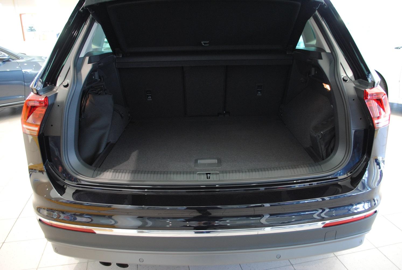 【クリーンディーゼル×4WD車】新型 Tiguan TDI 4MOTION Highlineの画像4