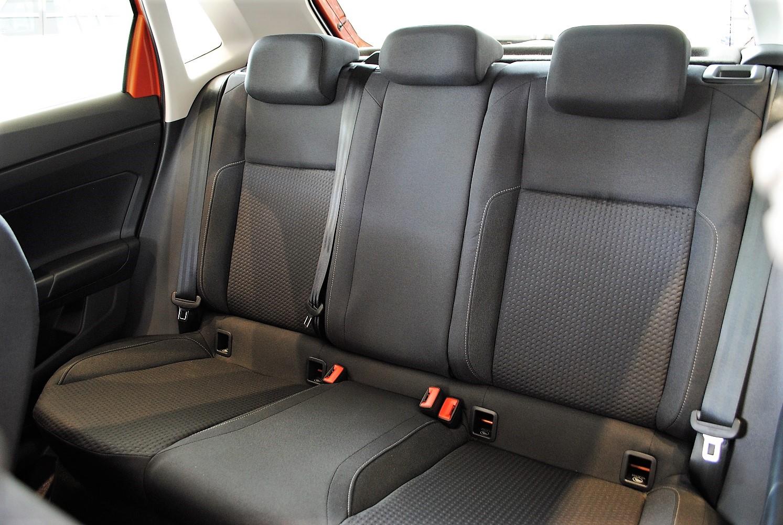 Polo TSI Comfortline  DiscoverPro・セーフティパッケージ装着車の画像4