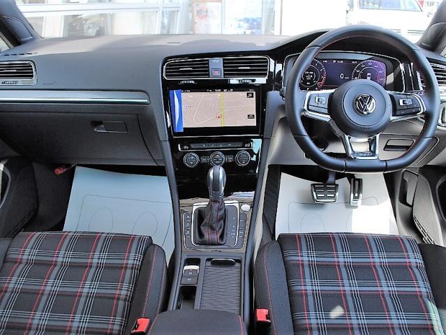 【元デモカー】Golf GTI Dynamicの画像4