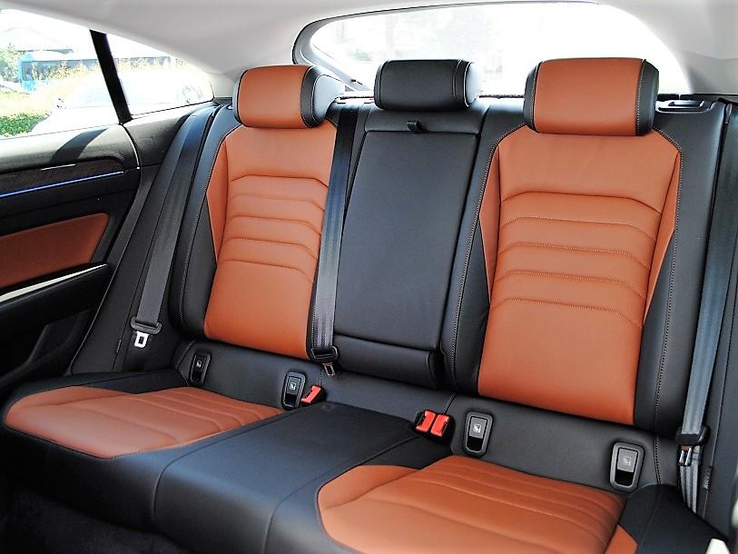 【元デモカー】Arteon TSI 4MOTION Elegance Luxuryパッケージ ・SR ・Dynaudioプレミアムオーディオ装着車の画像4