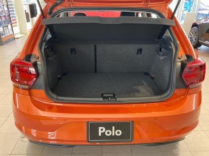 Polo TSI Comfortlineの画像4
