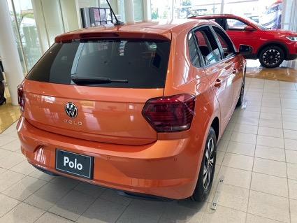 Polo TSI Comfortlineの画像2