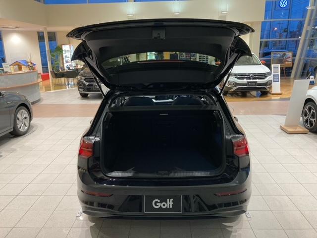 New Golf eTSI Activeの画像4